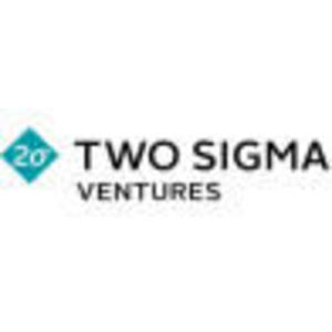 Two Sigma Ventures