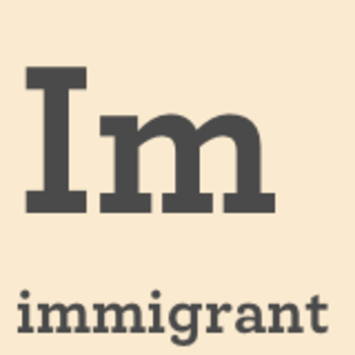 Immigrant Founder Fund