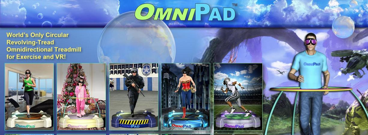 OmniPad Company cover feature