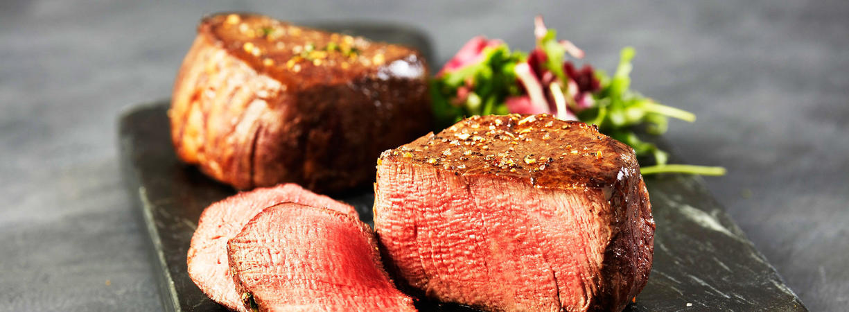 Chicago Steak Company | Online Cut To Order Retailer For The Worldu0027s Top 2% Of  Beef | Wefunder
