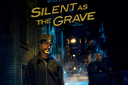Silent as the Grave Movie, LLC company thumbnail
