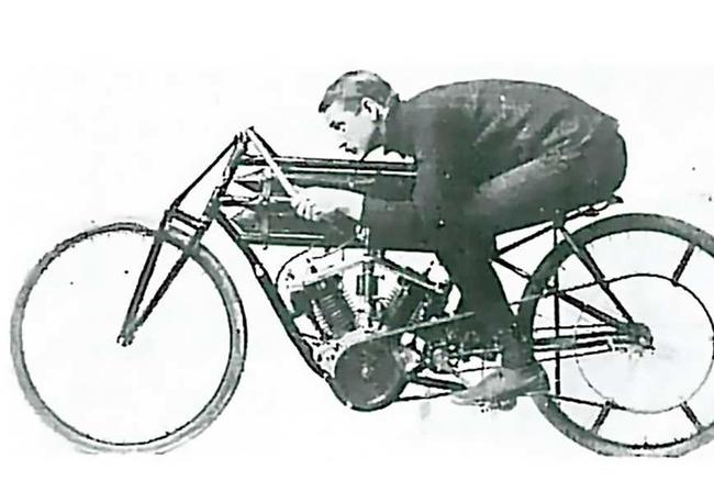 Curtiss Motorcycles: The Curtiss of Motorcycles   Wefunder