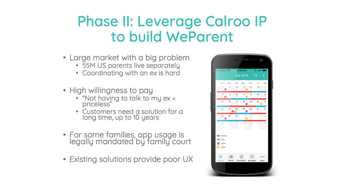 FamTerra: Making life simpler for the modern family | Wefunder